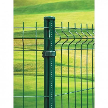 Panneau Hercule médium vert