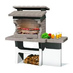 Barbecue béton LUXOR