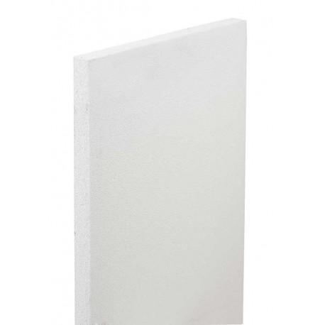 Plaque de polystyrène Alsatherm SOL