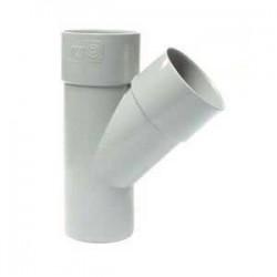 Culotte PVC M/F 45°