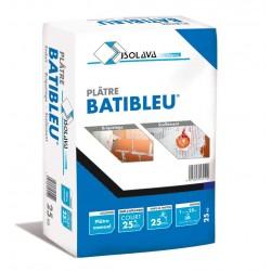 Plâtre BATI BLEU