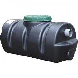 Bac à graisse PVC 200 L